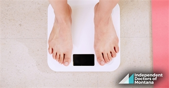 Menopause and Weight Gain as you Age