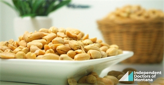 Dealing with a Severe Peanut Allergy