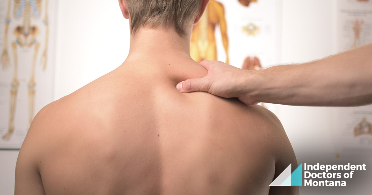 Back Pain Slowing You Down?