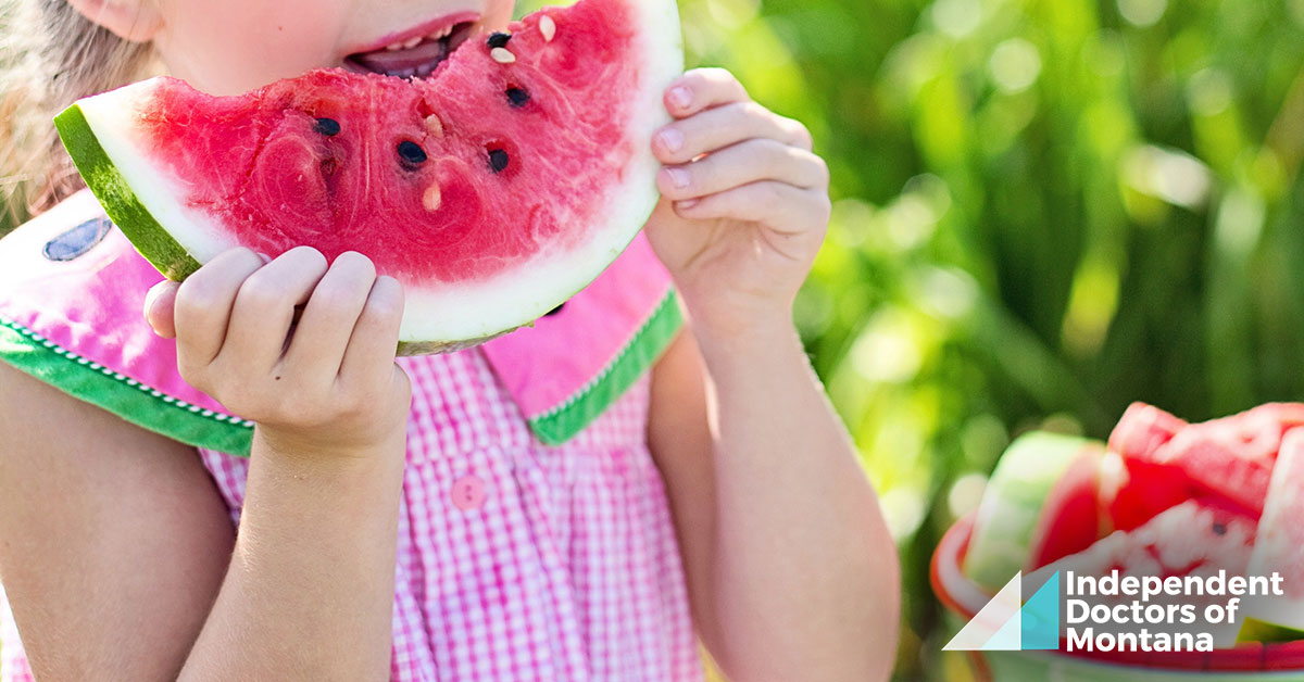 Why Proper Nutrition is Important for Your Kids