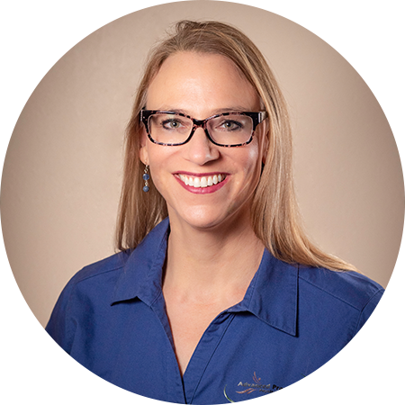 Andrea Johnson, MS, PT |Advanced Practice Physical Therapy