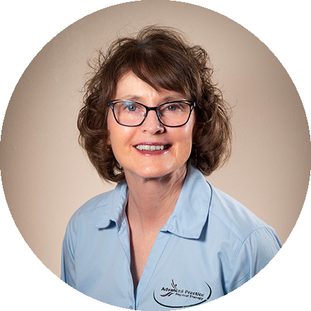 Donna Vinnedge, PT |Advanced Practice Physical Therapy