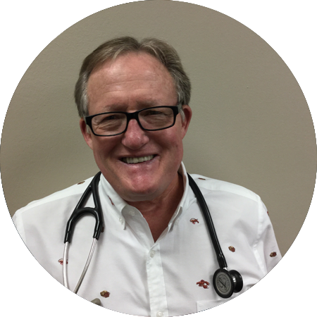 John Pullman, MD, FACP | Mercury Street Medical