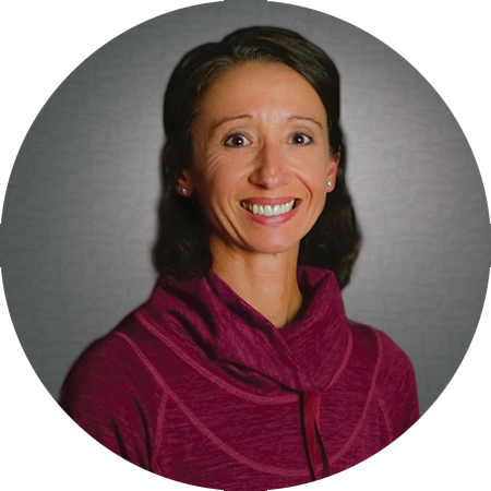 Tracy Richman, APRN-CNM | Great Falls OBGYN Associates