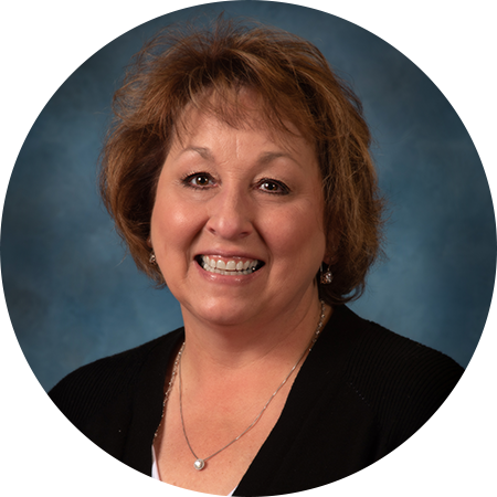 Roxanne M. Klose, RN, BSN, EMBA | Assistant Vice President for Clinical Services